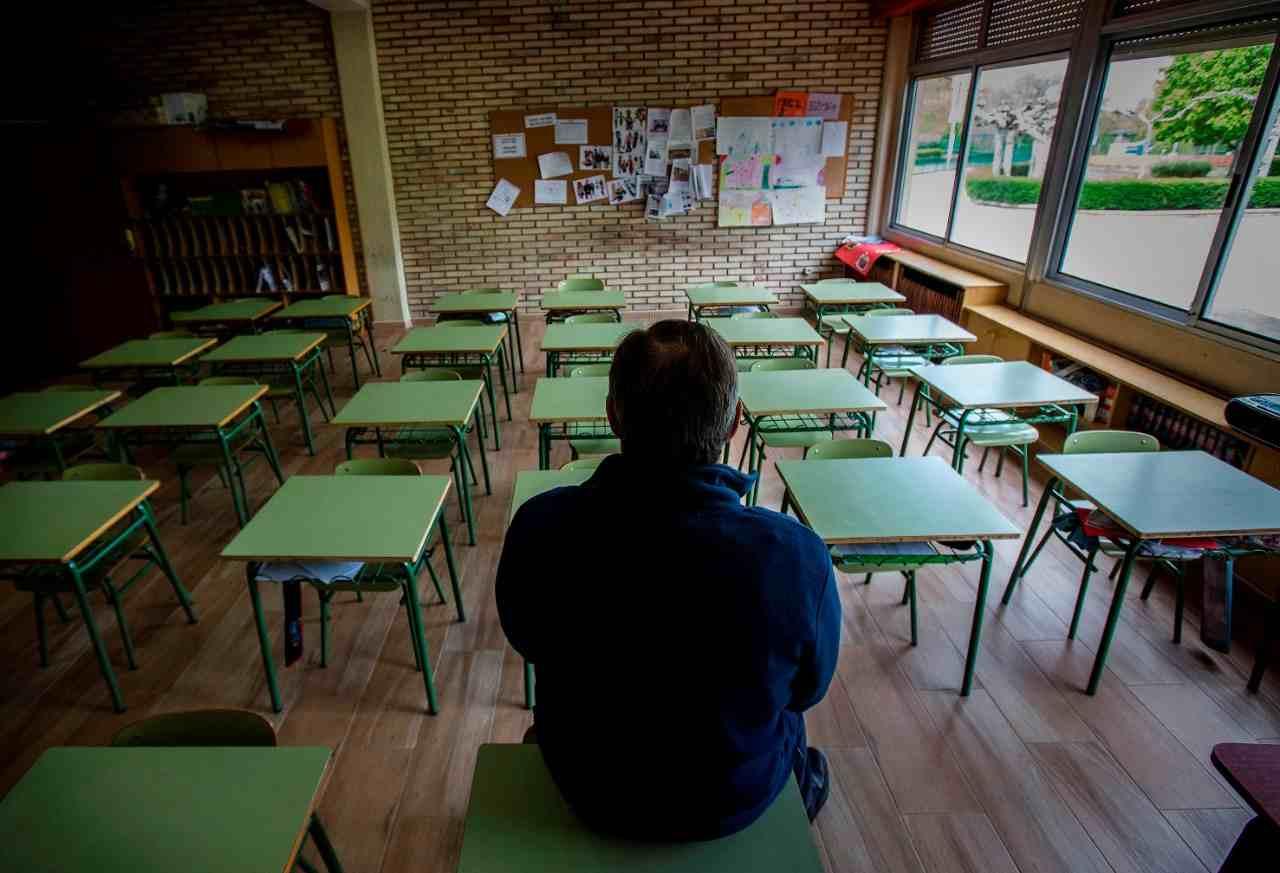 CLASES PRESENCIALES NO SE REANUDARÁN EN CAMPECHE TRAS VACUNACIÓN A MAESTROS: SSA