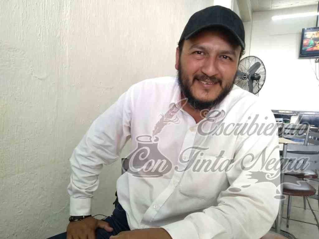 BUSCAN 5 LA CANDIDATURA DEL MORENA A LA ALCALDÍA DE HUATUSCO
