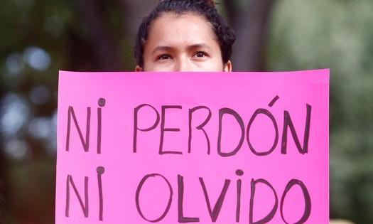 """LE DAN """"JALÓN DE OREJAS"""" A CUITLÁHUAC POR FEMINICIDIOS"""