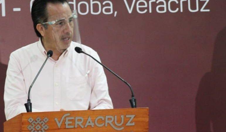 LLEGARÁN 14 MILLONES DE DOSIS DE VACUNA CONTRA COVID-19 A VERACRUZ