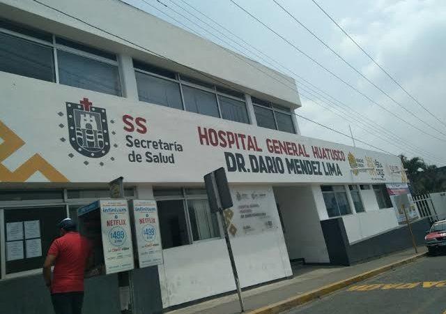 LEVANTAN LISTA DE EMPLEADOS DEL HOSPITAL QUE SERÁN VACUNADOS CONTRA COVID-19