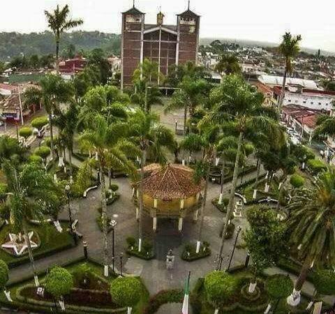 COSCOMATEPEC Y HUATUSCO, PERMANECEN EN SEMÁFORO AMARILLO