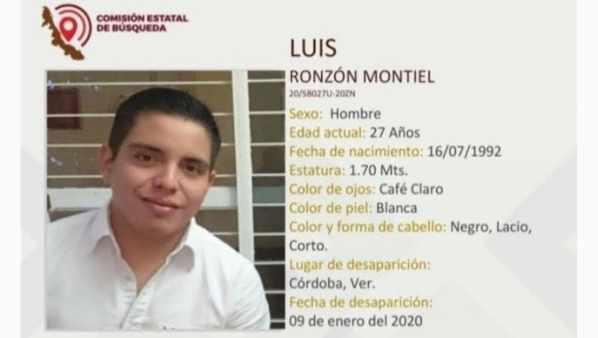 DETIENEN A EXNOVIA DE LUIS RONZÓN; LA RESPONSABILIZAN DE SU DESAPARICIÓN