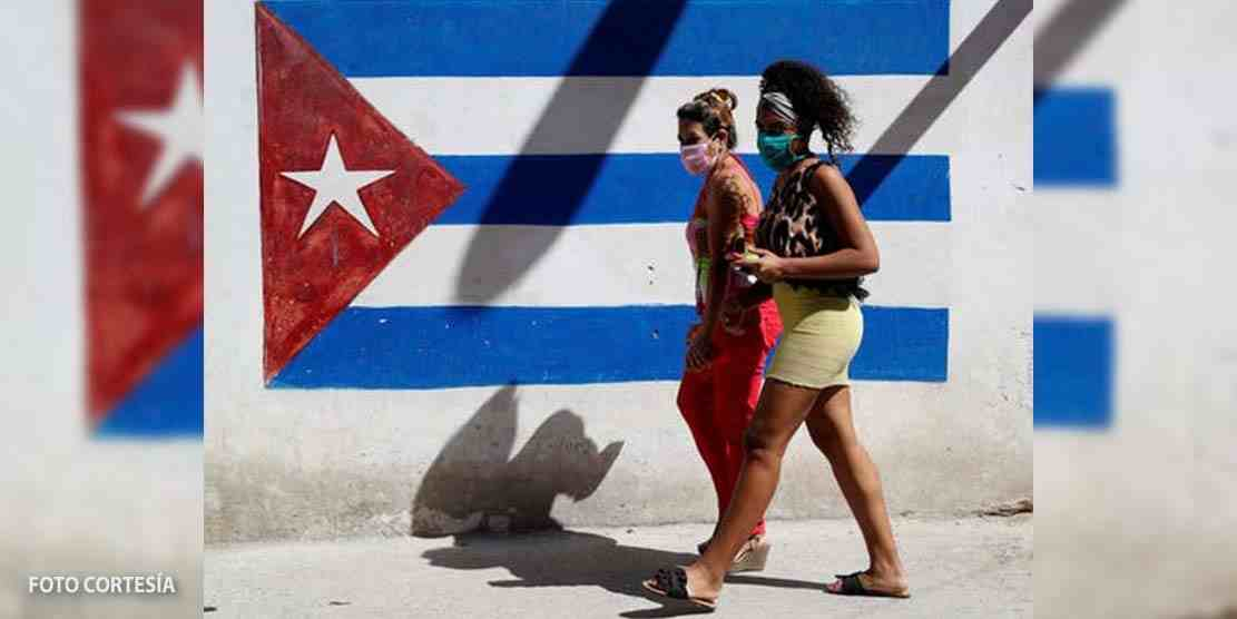 CUBA OFRECE VACUNAR CONTRA COVID-19 A TURISTAS QUE VISITEN LA ISLA