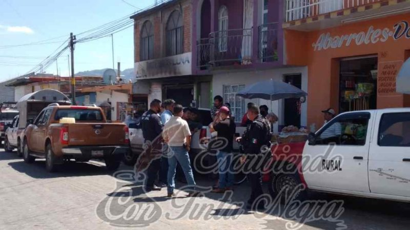 CHOCAN FRONTIER Y MIXTO RURAL