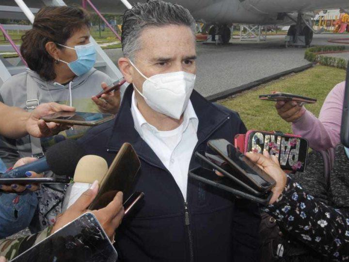 JOSÉ LUIS SPÍNDOLA, ASUME HOY ALCALDÍA DE ORIZABA