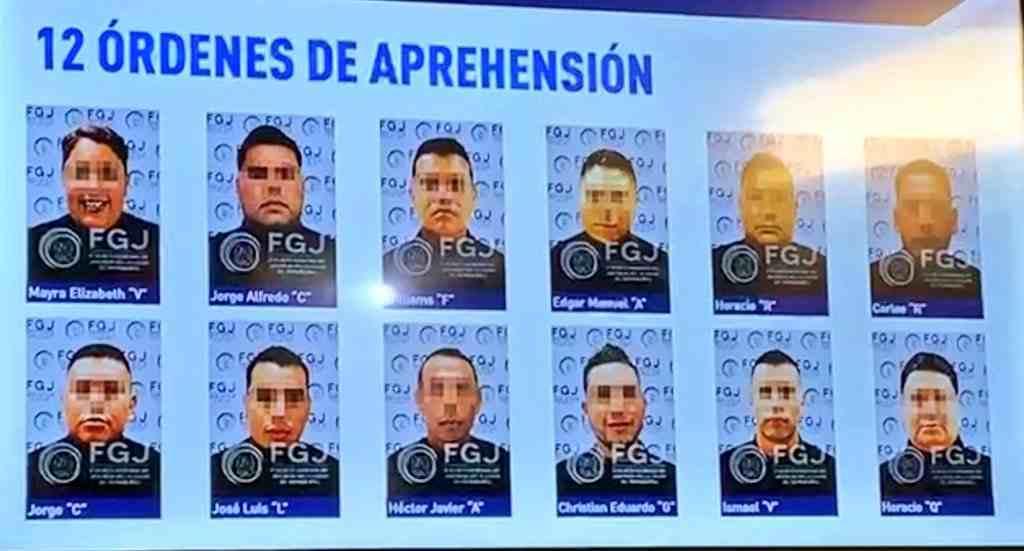POLICÍAS, LIGADOS A ASESINATO DE 19 MIGRANTES EN TAMAULIPAS