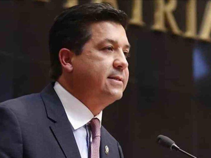 PIDEN DESAFUERO DE GOBERNADOR DE TAMAULIPAS