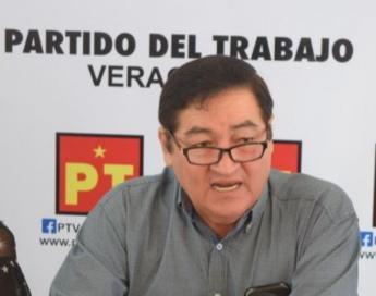 CANDIDATOS DEL PARTIDO DEL TRABAJO DENUNCIAN AMENAZAS