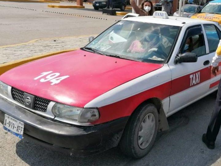 AMPLÍAN VIDA DE AUTOS PARA TAXI A 10 AÑOS