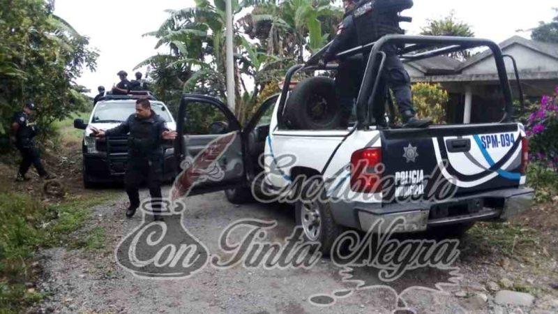 LIBERAN A SECUESTRADO DE TOMATLÁN