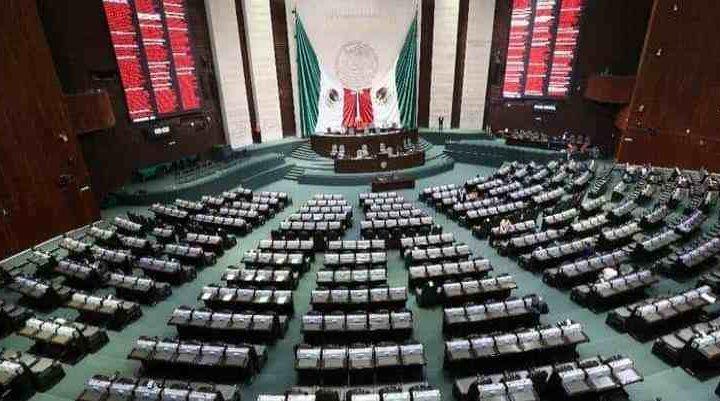 PIDIERON LICENCIA 35 DIPUTADOS EN ESTA SEMANA PARA PARTICIPAR EN ELECCIONES 2021