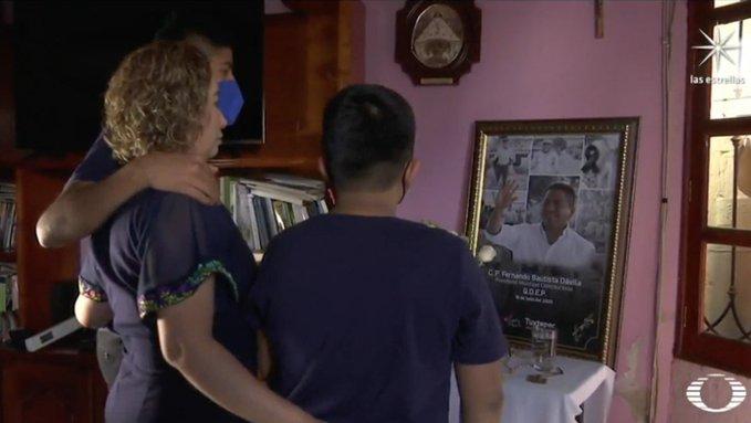 MÉXICO Y GUATEMALA ACUERDAN REPATRIACIÓN DE RESTOS DE MIGRANTES ASESINADOS