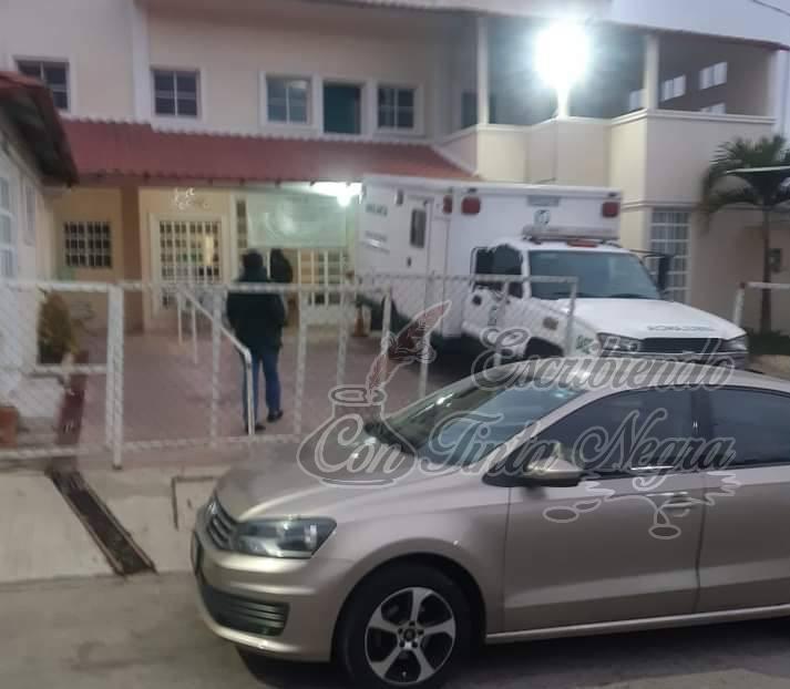 DENUNCIAN NEGLIGENCIA MÉDICA EN IMSS DE HUATUSCO