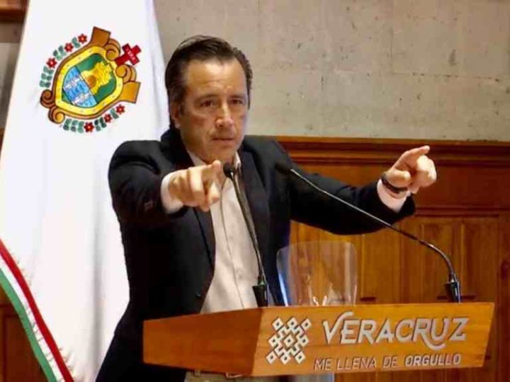 BANDAS DELICTIVAS BUSCAN INGRESAR A LA POLÍTICA; GOBERNADOR