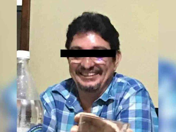 CAPTURAN A PRIMO DE ALCALDE POR VIOLACIÓN