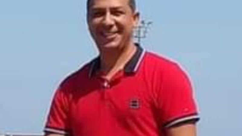 ECHAN ABAJO CANDIDATURA DE EVI RUIZ