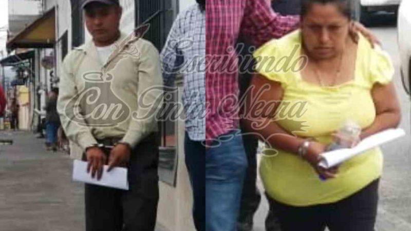 CAPTURAN A HOMICIDAS DE TEZONAPA