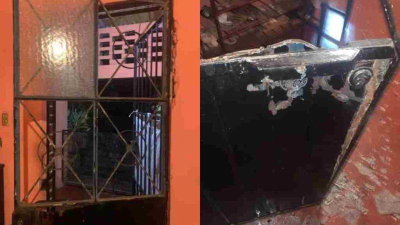 INTENTAN SECUESTRAR A MUJERES EN CALZADA TLACOTENGO