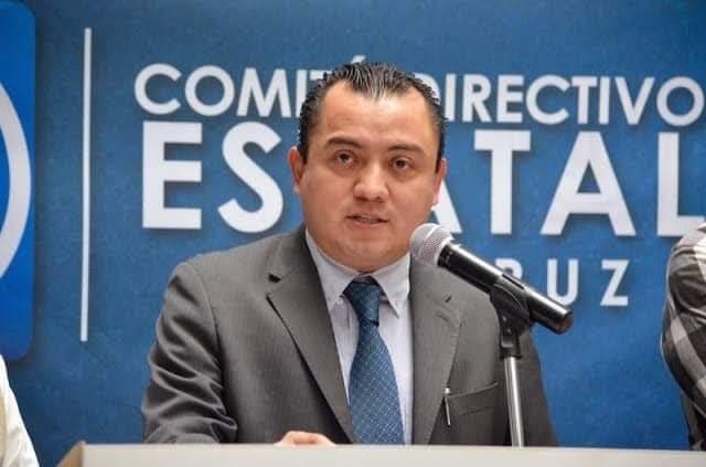 PEPE MANCHA BUSCA AMPARARSE PARA NO SER DETENIDO