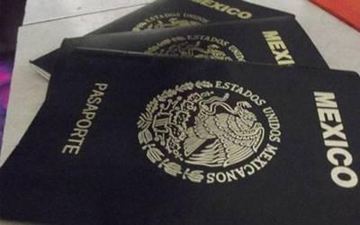 MEXICANOS YA PUEDEN OBTENER SU PASAPORTE EN SÓLO UN DÍA EN ESPAÑA
