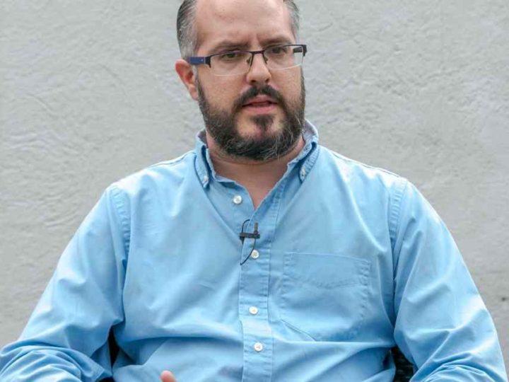 GUILLERMO RIVAS, LA MEJOR OPCIÓN PARA CÓRDOBA; ADRIÁN PÉREZ CRODA