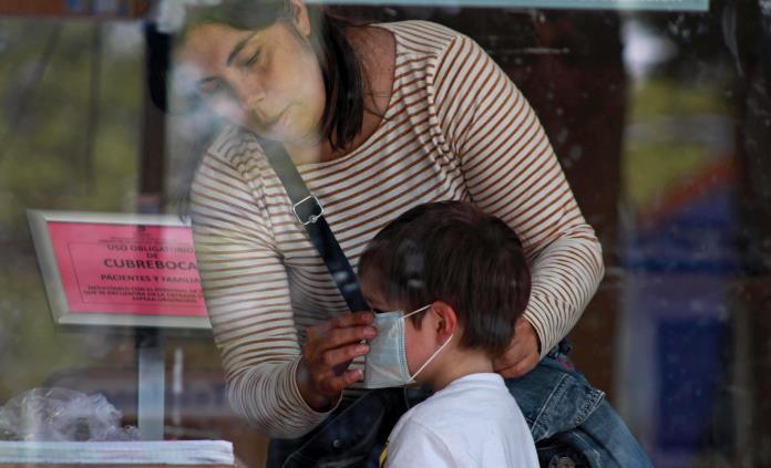 DETECTAN CASOS DE PADECIMIENTOS POSTCOVID EN NIÑOS EN HOSPITAL INFANTIL DE SONORA