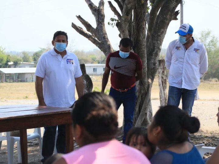 NECESARIO RESCATAR Y PRESERVAR PATRIMONIO CULTURAL DE LOS MUNICIPIOS
