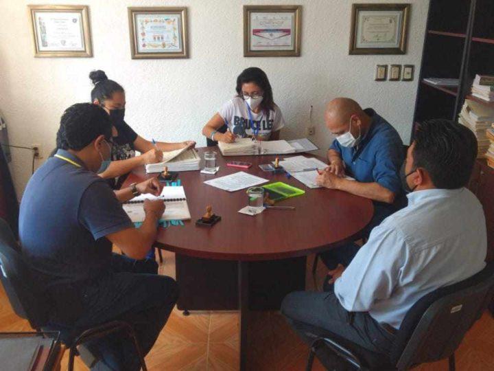 APRUEBAN ESTADOS FINANCIEROS DE IXHUATLÁN