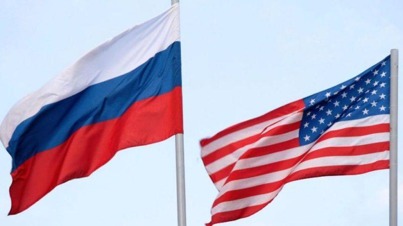 RUSIA RESPONDE A ESTADOS UNIDOS CON LA EXPULSIÓN DE 10 DIPLOMÁTICOS Y SANCIONES