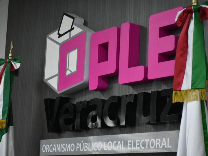 RESULTADOS DE ELECCIÓN EMPEZARÁN A PUBLICARSE LA TARDE DEL 6 DE JUNIO