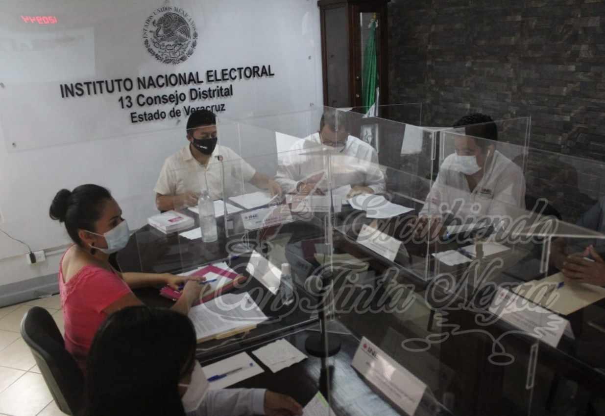 INE MANTIENE ABIERTO REGISTRO PARA OBSERVADORES ELECTORALES