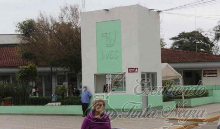 REALIZAN CIRUGÍA SIN ANESTESIA EN HOSPITAL DE COSCOMATEPEC