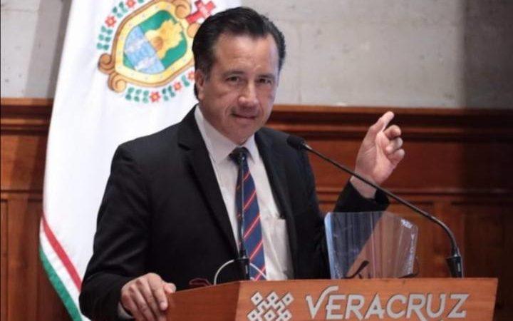 RECHAZA GOBERNADOR QUE HAYA PERSECUSIÓN POLÍTICA