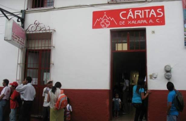 CARITAS CUMPLE 30 AÑOS