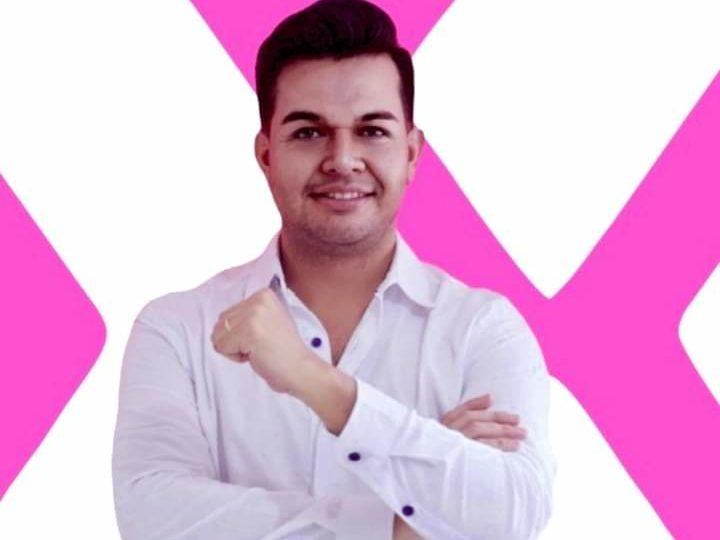 SE CAE CANDIDATO DE FUERZA POR MÉXICO A ALCALDÍA DE TOTUTLA