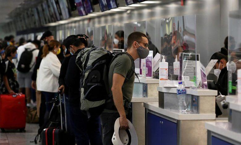 MÉXICO Y BOLIVIA ACUERDAN SUPRIMIR EL REQUISITO DE VISA