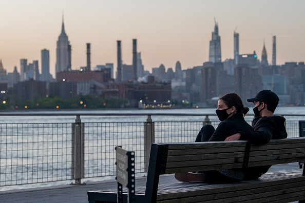 NUEVA YORK VACUNARÁ GRATIS A LOS TURISTAS EXTRANJEROS