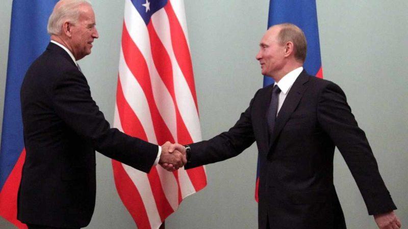 RUSIA INCLUYE EN SU LISTA DE 'PAÍSES HOSTILES' A EEUU Y REPÚBLICA CHECA