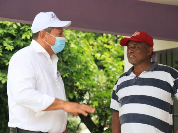 MÉXICO NECESITA RETOMAR EL RUMBO; SANTIAGO MORALES