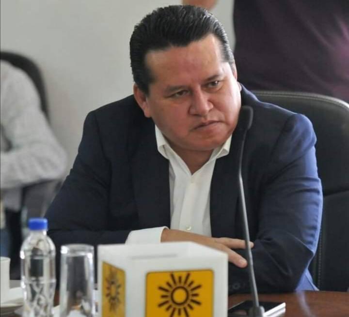 PRD EXIGE ACTIVAR PROTOCOLOS DE PROTECCIÓN DE CANDIDATOS