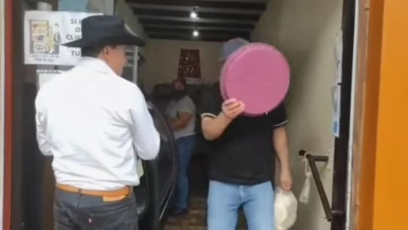 """BATEAN AL """"KILOMÉTRICO"""""""