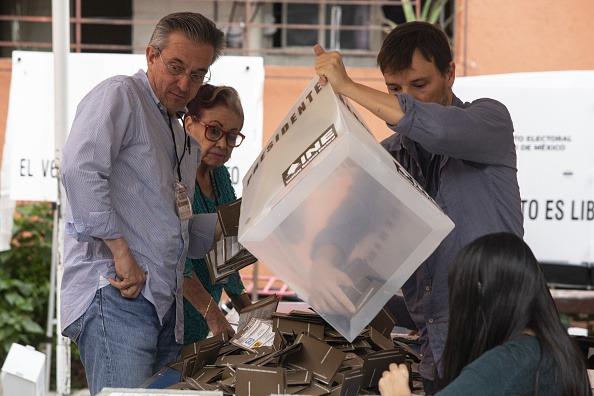 INE ABRIRÁ MÁS DE 97 MIL PAQUETES ELECTORALES Y HABRÁ RECUENTO TOTAL DE VOTOS EN 10 DISTRITOS