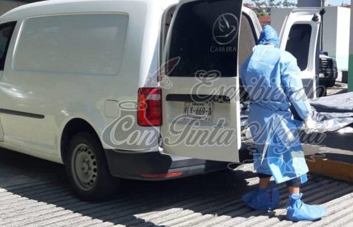 REPUNTAN CASOS DE COVID-19 EN LAS ALTAS MONTAÑAS