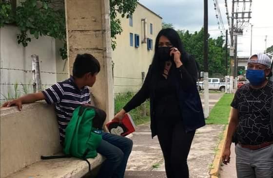 DETECTAN MÁS NIÑOS TRABAJADORES